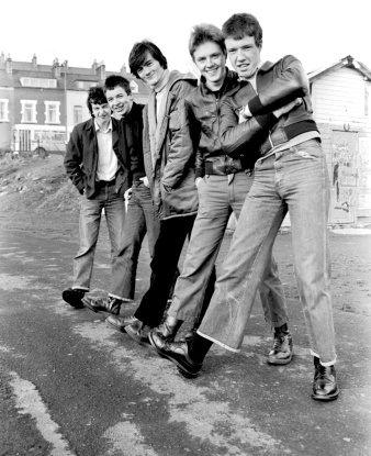 the-undertones-derry-1978