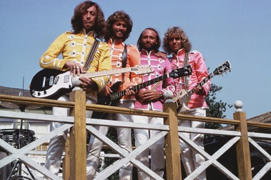 Bee-Gees-Sgt-Pepper-Movie-Photo